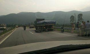Miền Trung - Liên tiếp xảy ra 3 vụ tai nạn giao thông nghiêm trọng trên QL 1A