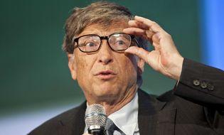 """Ngôi Sao - Bill Gates """"có lỗi vì có nhiều tiền""""?"""