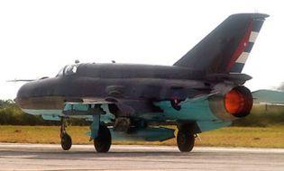 Khám phá - Khám phá sức mạnh Không quân Cu Ba