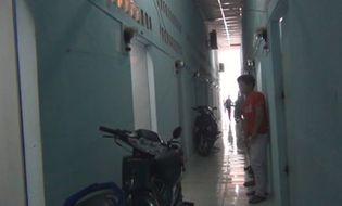 Sự kiện hàng ngày - Kinh hoàng phát hiện một phụ nữ chết treo cổ trong nhà tắm