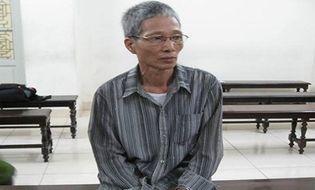 Hồ sơ vụ án - Sát nhân giết vợ từng cầu nguyện có một gia đình hạnh phúc