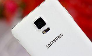 Sản phẩm số - Samsung Galaxy Note 4 xách tay giảm giá mạnh