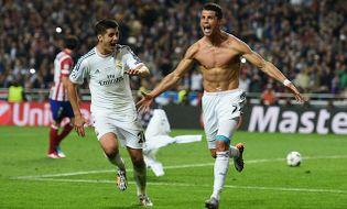 Khám phá - Top 10 chân sút vĩ đại nhất lịch sử Champions League