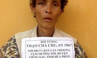 Tin pháp luật - Bắt giữ đối tượng người Lào vận chuyển ma túy vào Việt Nam.
