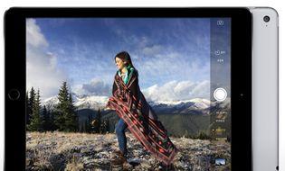 Sản phẩm số - Điểm yếu chết người của iPad Air 2