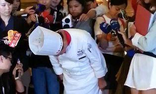 Sức khoẻ - Cục An toàn thực phẩm thông tin vụ dầu ăn bẩn ở Đài Loan