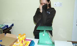 """Nghi án - Điều tra - Kiều nữ nhà """"bà trùm"""" đường dây ma túy lớn nhất Đà Nẵng bị bắt"""