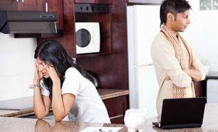 Gia đình - Nguyên nhân nào khiến hôn nhân tan vỡ?