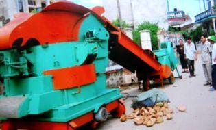 Khám phá - Nhà sáng chế khoa học miền biển và chiếc máy xử lý rác thải