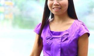 Gia đình - Phương Nhung – cô gái suy thận với kỳ tích về sống kiên cường