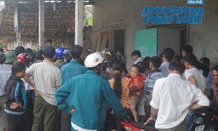 Video Clip - Clip: Làm rõ nguyên nhân cái chết của người vợ trẻ ở Hà Tĩnh