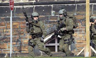 Thế giới 24h - Kẻ nã đạn ở Canada có thể liên quan đến phiến quân Hồi giáo IS
