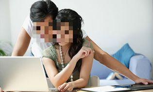 Công sở - Có người yêu vẫn say nắng chị đồng nghiệp đơn thân nuôi con