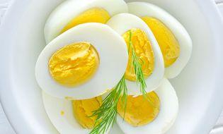 Sức khoẻ - Ngày nào cũng ăn trứng có hại cho sức khỏe hay không?
