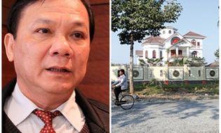 Xã hội - Ông Trần Văn Truyền bổ nhiệm một số cán bộ chưa đủ điều kiện