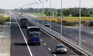 Sự kiện hàng ngày - Phát hiện nhiều sai sót nghiêm trọng ở cao tốc TP.HCM-Trung Lương
