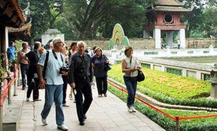 Xã hội - Việt Nam: Top 3 điểm đến hấp dẫn Châu Á với chuyên gia nước ngoài