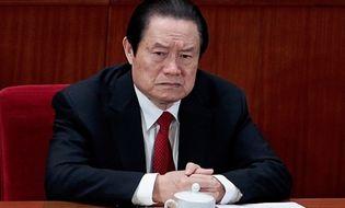 Bình luận - Vì sao Trung Quốc chưa quyết định số phận Chu Vĩnh Khang?