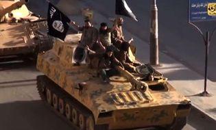 Bình luận - Vì sao IS trở thành tổ chức khủng bố giàu có nhất thế giới?