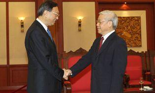 Sự kiện hàng ngày - Ủy viên Quốc vụ viện Trung Quốc thăm Việt Nam vào tuần tới