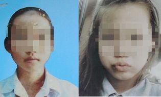 Nghi án - Điều tra - Hai bé gái bỏ đi bụi và cuộc truy tìm bi hài của cảnh sát
