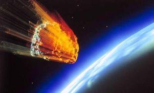 Khám phá - Tiểu hành tinh kép đâm xuống Trái Đất 458 triệu năm trước