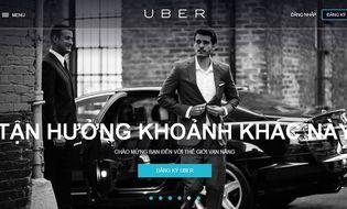 """Thị trường - Một dịch vụ taxi lạ, giá siêu rẻ bị """"soi"""""""