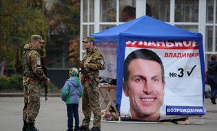 Thế giới 24h - Ukraine căng thẳng trước tổng tuyển cử