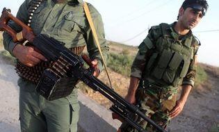 Thế giới 24h - Phiến quân Hồi giáo IS liên tiếp bị đẩy lùi gần Baghdad