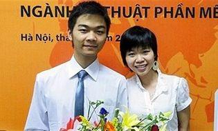 Xã hội - Điều ít biết về gia cảnh của người sáng lập Haivl Võ Thanh Quảng