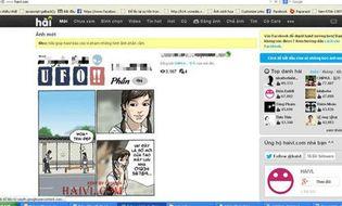 Cộng đồng mạng - Bình truyện tranh hài bằng thơ 18+: Nỗi lo tiếng Việt bị vấy bẩn