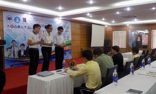 Giáo dục - Hướng nghiệp - 102 thí sinh bước vào vòng 2 cuộc thi Thử tài kinh doanh lần 4