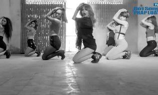 Giải trí - Sĩ Thanh chia sẻ về vũ đạo té xỉu và hoàn hồn