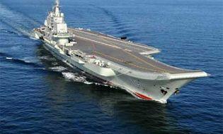 Thế giới 24h - Trung Quốc bác tin nổ nồi hơi trên tàu sân bay Liêu Ninh