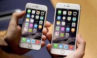 Sản phẩm số - Từ tháng 11, Vinaphone chính thức bán iPhone 6 và iPhone 6 Plus