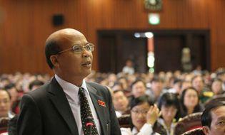 Luật sư - Liên đoàn Luật sư VN nói gì trước phát ngôn của ĐB Đỗ Văn Đương?