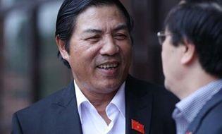 Sự kiện hàng ngày - Ông Nguyễn Bá Thanh vẫn điều hành việc cơ quan khi trị bệnh ở Mỹ