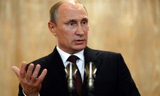Khám phá - Truyền thông phương Tây rộ tin đồn Putin bị ung thư