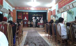 """Khám phá - Đám cưới """"văn minh"""" ở một xã miền biển Thanh Hóa"""