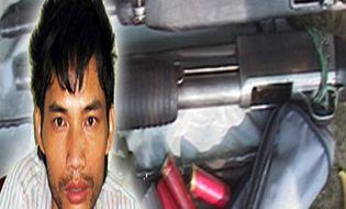An ninh - Hình sự - Giết 3 người trong 1 tháng: Rợn người kế hoạch giết người thứ tư