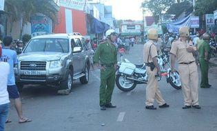 Tin pháp luật - Khởi tố nữ tài xế gây tai nạn khiến 10 người thương vong