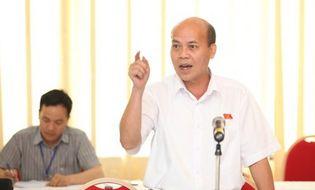 Sự kiện hàng ngày - Bị kiến nghị xem xét tư cách ĐBQH, ông Đỗ Văn Đương nói gì?