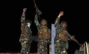 Thế giới 24h - Người Kurd từ Iraq đã đến tiếp viện Kobani dưới sự yểm trợ của Mỹ