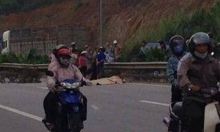 Xã hội - Thái Nguyên: Tai nạn trên đường đi phượt, một người tử vong