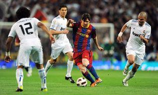 Thể thao - Clip: Những pha solo ghi bàn đình cao của các ngôi sao bóng đá