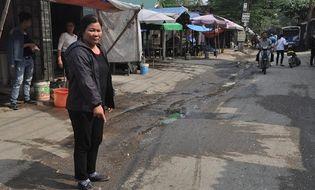 An ninh - Hình sự - Con gái bỏ nhà đi bụi, bố đi tìm bị đánh chết giữa chợ