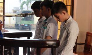 Nghi án - Điều tra - Truy sát người dã man, nhóm thanh niên lãnh án