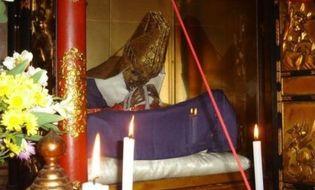 Hồ sơ - Bí ẩn thuật ướp xác sống Sokushinbutsu của nhà sư ở Nhật Bản