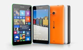 Sản phẩm số - Lumia 535 có mặt tại Trung Quốc với giá khoảng 2,8 triệu đồng