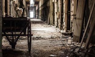 Thế giới - Video: Khám phá nhà ngục rùng rợn nhất nước Mỹ